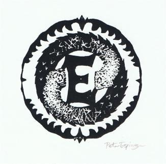 espinosa-art_block-print_E-symbol