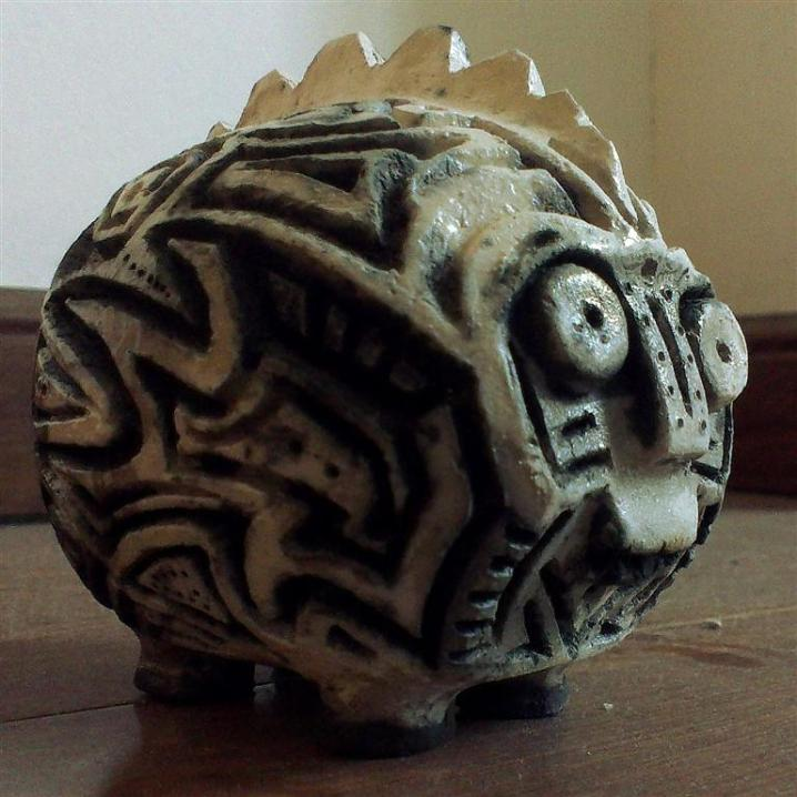 espinosa-art_ceramic-sculpture_pig-02