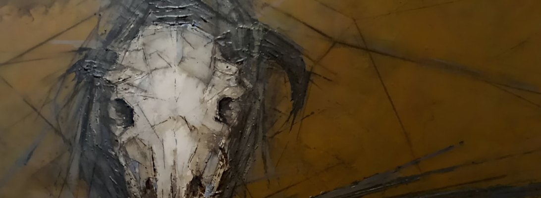espinosa-art-sheep-skull-painting-earth-tones-h