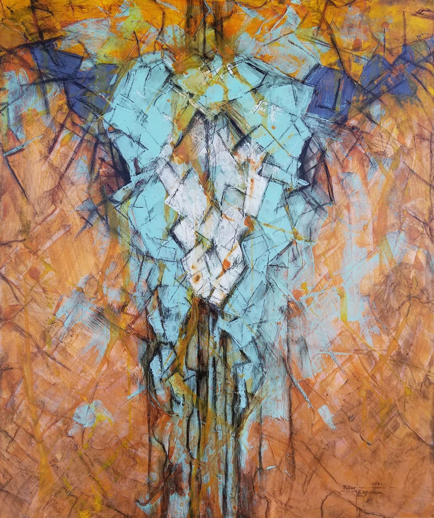 espinosa-art-cowskull-painting-sedona